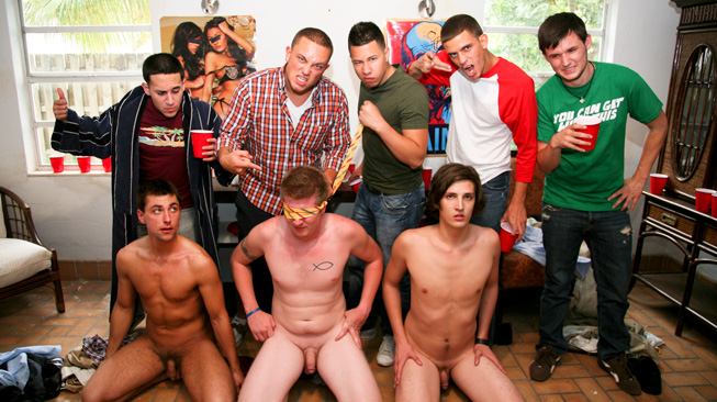 ManSurfer College in: Men Worship Cock