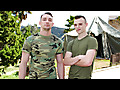 Active Duty: Scott Finn & Johnny B II
