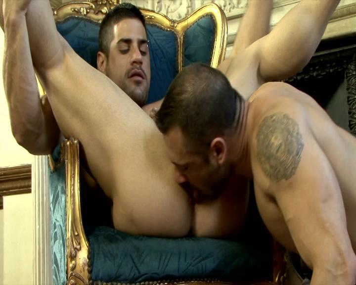 Pedro and daniel gay porn