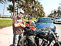 Thug Hunter: Cruzing on South Beach