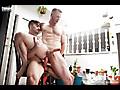 Naked Sword: Mason Lear & Brian Bonds - Bare