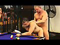 Breed Me Raw: Daxton Ryker & Gabriel Fisk