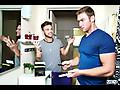 Men: Connor Maguire & Max Wilde