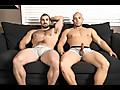Jaxton Wheeler & Leon Lewis