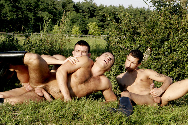 gay porn outdoors See guys get filthy in the great OUTDOORS, only at PornMD.com.