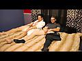 Zack Randall: Caesar Cumming & Jake Karhoff