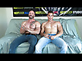 Next Door Casting: Spencer Laval & Max King