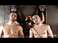Hard Kinks: Evan Bull, Josh Milk & Robbie Rojo