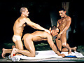 Eric Evans & Doug Jeffries & David Pierre