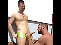 Marcus Troy and Dillon Buck