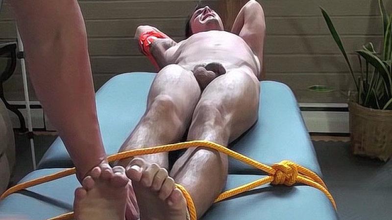horny girl gets pussy eaten gif