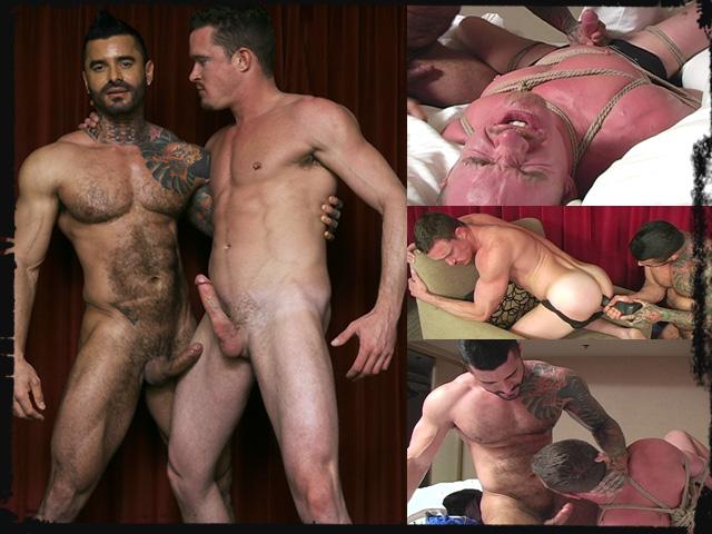 ManSurfer Jackson Lawless & Alexsander Freitas
