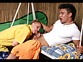 East Boys: Dario Dolce & Mikola