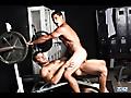 Men: Aspen & Brandon Cody