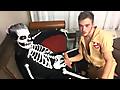 Jock Pussy: Luke Hudson & Zack Grayson - JockPussy Halloween