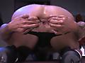 Fist My Butt - Scene 2, Part 1
