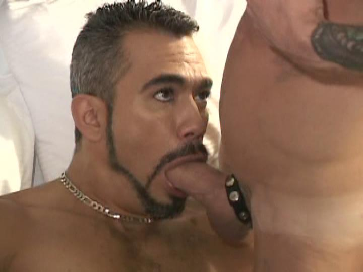 ManSurfer Monster Cock by SX Video features Tony Serrano, Chris Neal and.