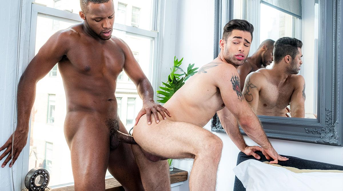 Andre Lucas Porn Gay lucas leon & andre donovan - gay - lucas leon rides andre