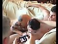 Maverick Men: More Random Mobile Phone Vids!