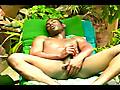 Black Muscle & Big Dick