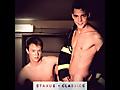 Staxus Classic: Raw Heroes - Scene 1