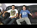 Broke College Boys: Broke College Boys - Eric And Zeke