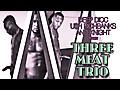 Breed it Raw: DeepDicc, U$H Richbanks & Knight