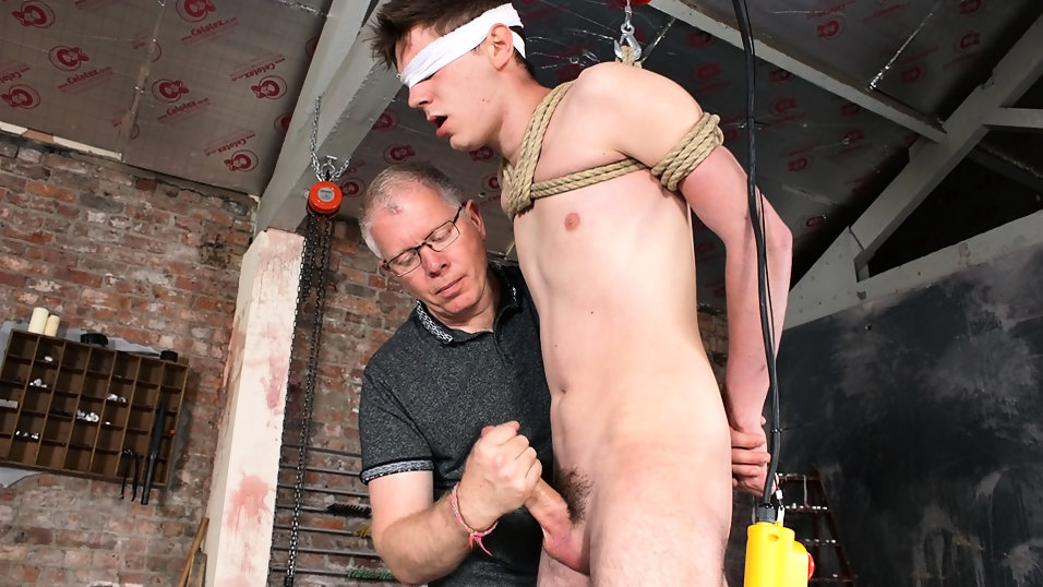 Euro young boy dick gay first time an 8