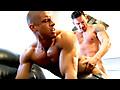 GayHoopla: Blake Jackson & Sean Costin