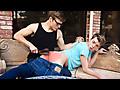 Blake Mitchell & Ethan Helms