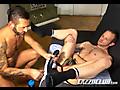 Cazzo Club: Michael Selvaggio & Michael Duncan