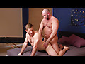 Breed Me Raw: Scott Riley & Tyler Reed - Deep Massage