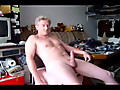 See my Boyfriend: Hot Old Man with a Good Cock