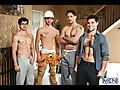 Aspen, Dalton Briggs, Roman Todd & Will Braun