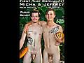 Island Studs: Jerkin' Roomates Jeffrey & Micha