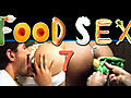 RetroMales: Food Sex Part 7