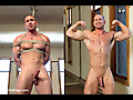 Beau Warner - Muscular straight stud