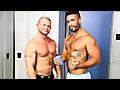 Men Over 30: Trey Turner & Daxton Ryder