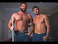 Colbys Crew: Colby Jansen & Scott DeMarco