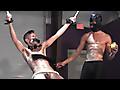 Bad Boy Bondage: Let Me Go Part 3