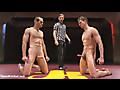 Naked Kombat: Brandon Blake & Jonah Marx