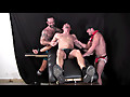 Tickled Hard: Crash Michaels, Franco Dax & Marky Sparks
