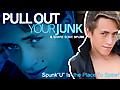 SpunkU Site Preview