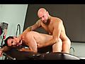Nasty Daddy: Dan Rhodes & Randy Storm