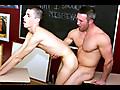 Conner Bradley & Brock Landon