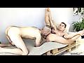 Jeremy Shane & Stratos St Galen