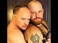 Ashby Red & Matt Jarrod