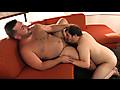 Stocky Dudes: Blake Rhodes & Dusty Fremont