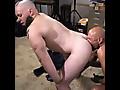 New York Straight Men: Reciprocity