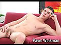 Pavel Weisman